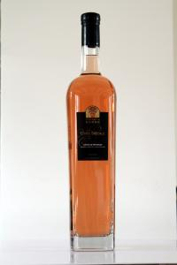 Holiday and Wine in Provence, Provence the wine : vin rosé de Provence
